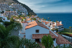 Catalina Island Resort Royalty Free Stock Photo