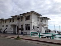 Catalina island shore Royalty Free Stock Photography