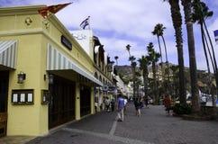 Catalina Island Royalty Free Stock Images