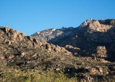Catalina State Park Imágenes de archivo libres de regalías