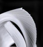 Catalog macro Stock Photography