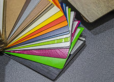 Free Catalog Of Samples Of Materials. Finishing Material. Royalty Free Stock Photos - 97487678