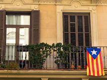 catalonia images stock