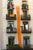 Catalonia - Barcelona Royalty Free Stock Photography