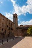 Catalonian Spanish province Stock Photo
