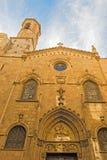 CATALUNYA-Barcelona-Església de Sant Jaume Royalty Free Stock Image