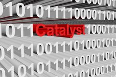 Catalyst Stock Images