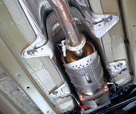 Free Catalyzed, Exhaust, Stock Photos - 3223363