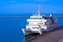 Catamarán Imagenes de archivo