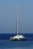 Catamaran Stock Image