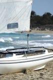 catamaran Arkivbilder