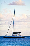 Catamaran Stock Photos