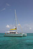 Catamaran Royalty Free Stock Images
