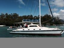 catamaran Imagens de Stock Royalty Free