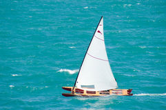 Catamaran photographie stock