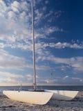 Catamaran Royalty Free Stock Images