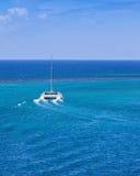 Catamaran Royalty Free Stock Photos