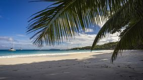 Paradise beach on the seychelles 26 Stock Photos