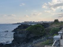 Catania imagen de archivo libre de regalías