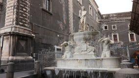 Catania, Fontana dell ` Amenano zbiory