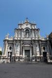 Catania, Italy Stock Photos