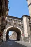 Catania italy Royaltyfria Bilder