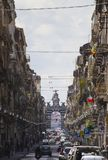 Catania, Italy Stock Photography