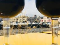 Catania Sizilien Italien Lizenzfreies Stockfoto