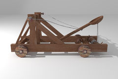 Catapult Stock Images