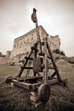 Catapulte images libres de droits