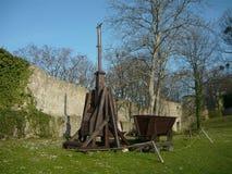 catapulte photos stock