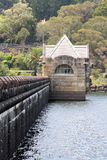 Cataract Dam Royalty Free Stock Image