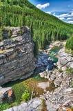 Cataract Falls Royalty Free Stock Image