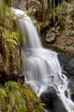 Catarata de Dubra Стоковое Изображение