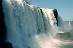 Cataratas 4 Photos stock