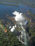 Cataratas do Iguaçu, Zuid-Amerika Stock Foto's