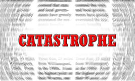Catastrophe Stock Photography