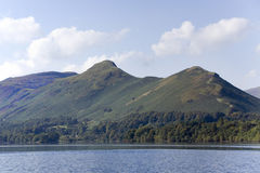 Catbells Royalty Free Stock Image