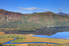 Catbells Stock Images