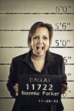Catched and arrested Stock Photos