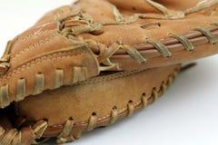 Catchers Glove Stock Photos