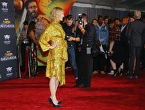 Cate Blanchett 免版税库存照片
