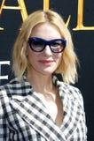 Cate Blanchett стоковое фото rf