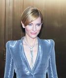 Cate Blanchett Images libres de droits
