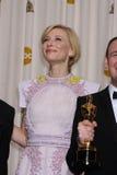 Cate Blanchett arkivfoto
