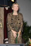 Cate Blanchett foto de stock royalty free