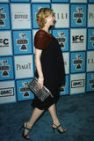 Cate Blanchett. At the 2008 Film Independent Spirit Awards at Santa Monica Beach, Santa Monica, California Royalty Free Stock Image