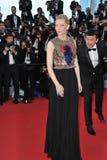 Cate Blanchett Στοκ φωτογραφία με δικαίωμα ελεύθερης χρήσης