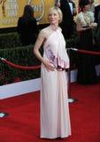 Cate Blanchett Stock Foto