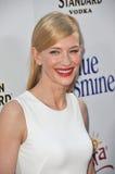 Cate Blanchett Arkivbilder